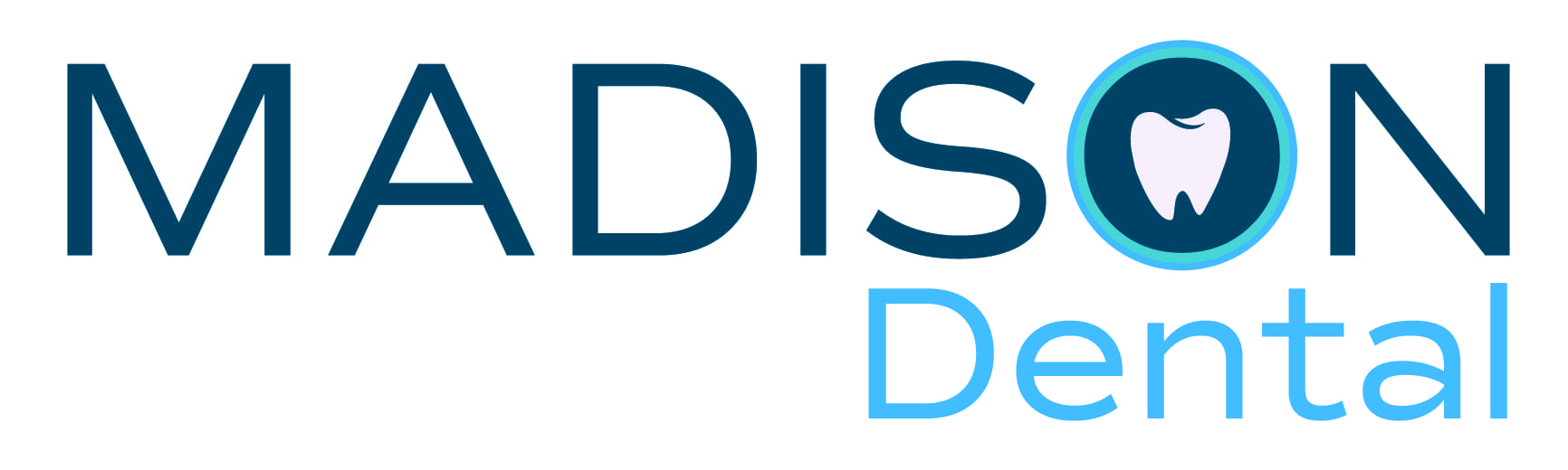 Madison Dental Logo